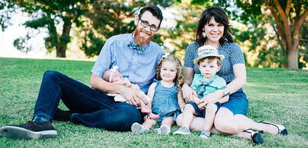 How Adoption Saved a Little Girl From a Life of Pain